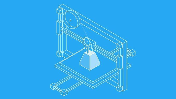 fdm 3d printing process