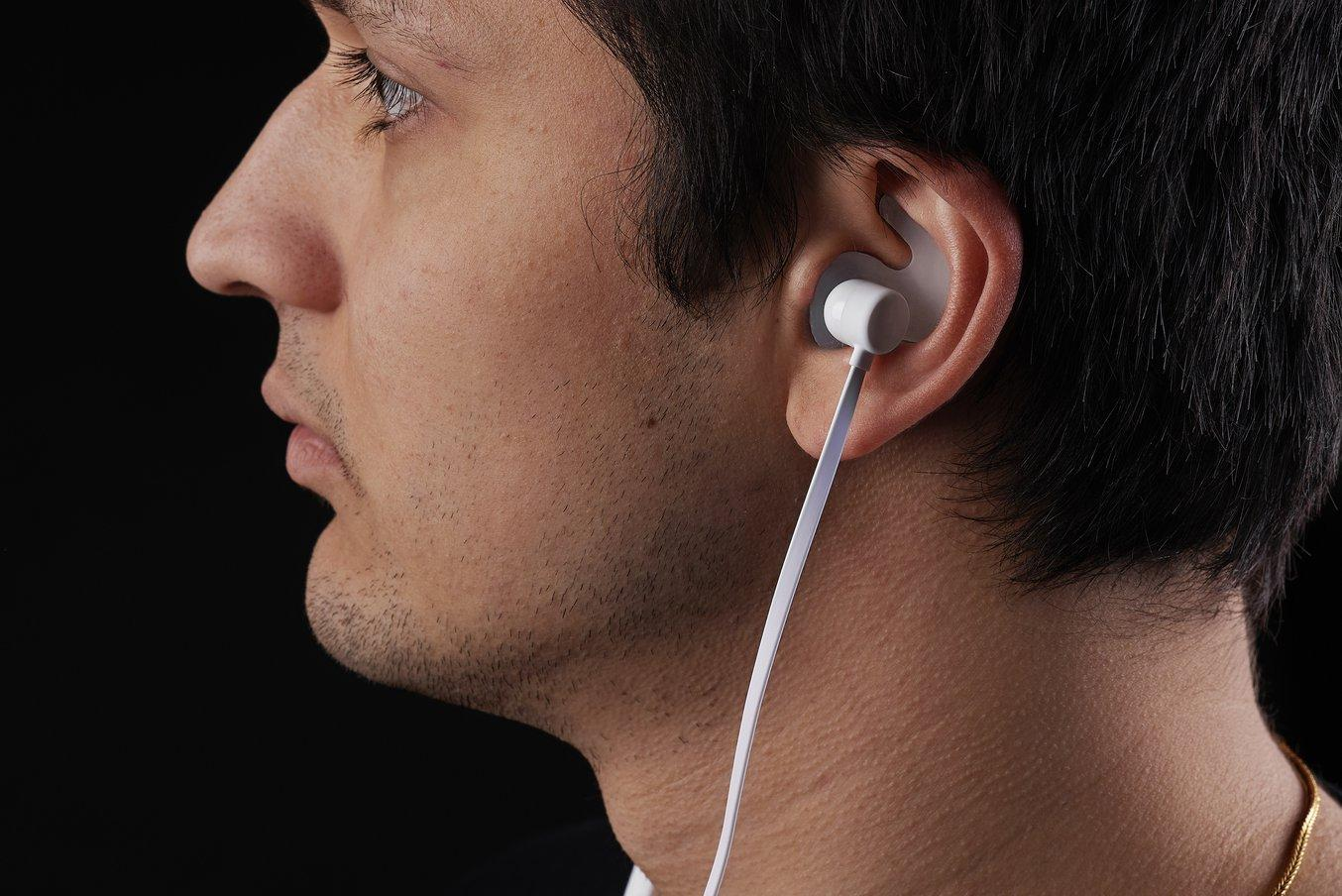 ear mold - audiology