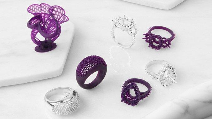 jewelry resin materials - wax