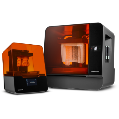 The Next Generation of Industrial 3D Printing